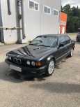 BMW 7-Series, 1990 год, 140 000 руб.
