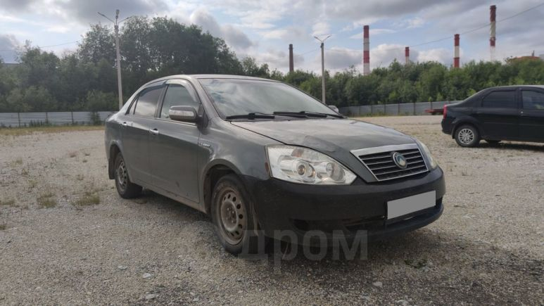 Geely Vision, 2008 год, 100 000 руб.