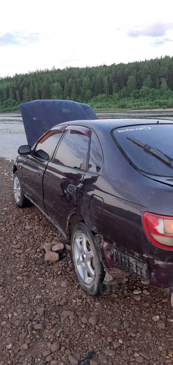 Toyota Carina E, 1994 год, 100 000 руб.