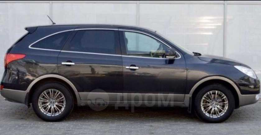 Hyundai ix55, 2008 год, 620 000 руб.