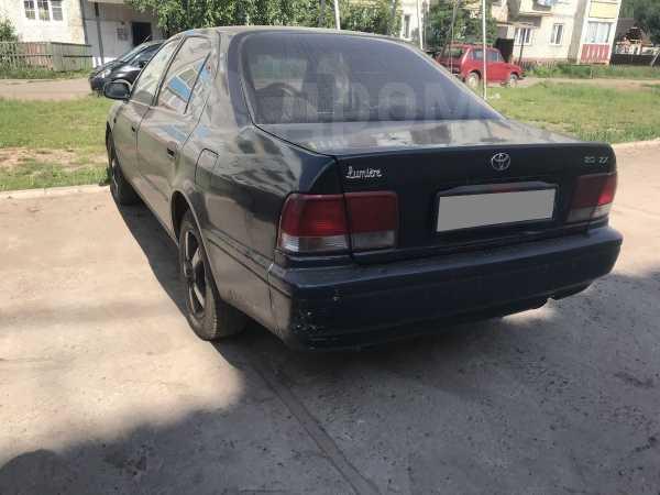 Toyota Camry, 1995 год, 115 000 руб.