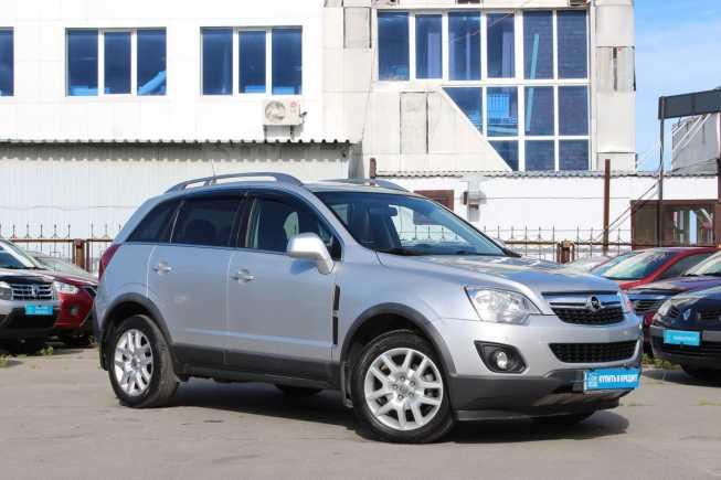 Opel Antara, 2012 год, 729 000 руб.