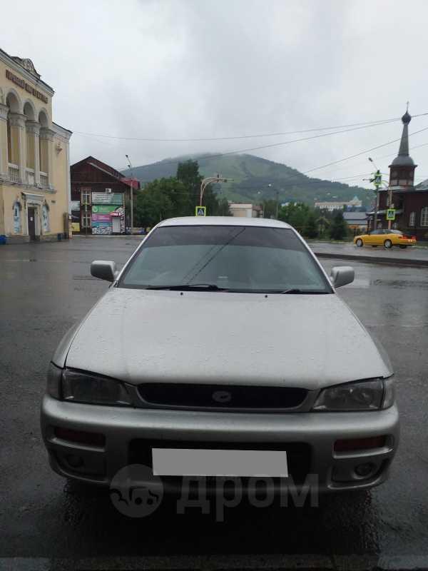 Subaru Impreza, 1999 год, 110 000 руб.