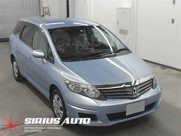 Honda Airwave, 2010 год, 580 000 руб.