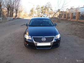 Улан-Удэ Passat 2008