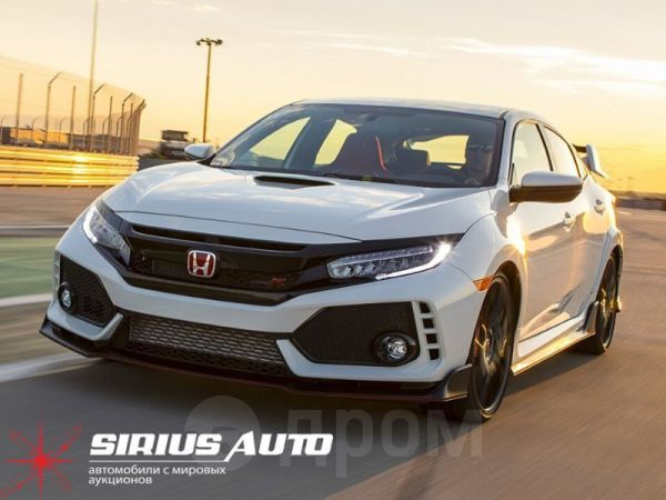 Honda Civic Type R, 2019 год, 2 500 000 руб.