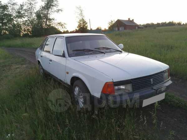 Москвич 2141, 1997 год, 38 000 руб.