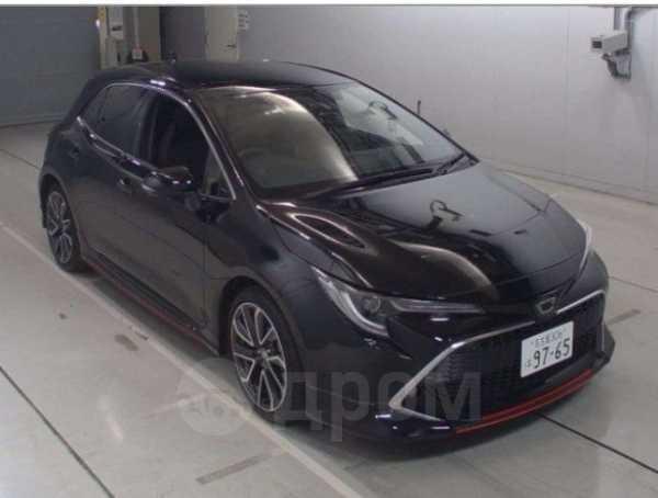 Toyota Corolla, 2019 год, 1 450 000 руб.
