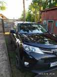 Toyota RAV4, 2014 год, 1 230 000 руб.