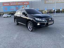 Екатеринбург RX350 2013