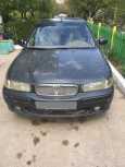 Rover 400, 1997 год, 130 000 руб.