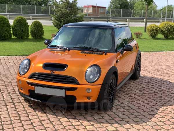 Mini Hatch, 2006 год, 540 000 руб.