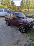 Лада 4x4 2121 Нива, 2008 год, 220 000 руб.