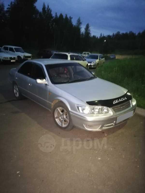 Toyota Camry Gracia, 2000 год, 340 000 руб.