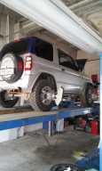 Mitsubishi Pajero Mini, 2003 год, 289 000 руб.