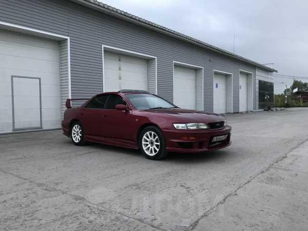 Toyota Carina ED, 1993 год, 209 000 руб.