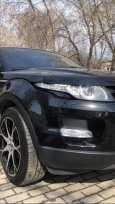 Land Rover Range Rover Evoque, 2011 год, 1 200 000 руб.