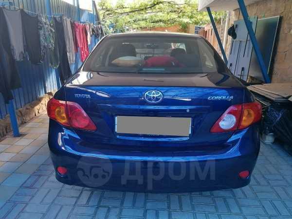 Toyota Corolla, 2007 год, 375 000 руб.