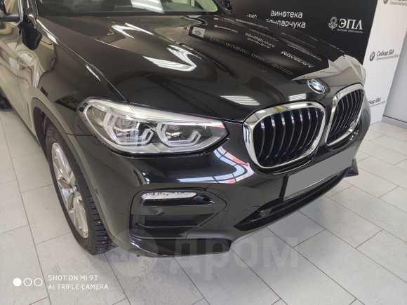 BMW X4, 2019 год, 3 700 000 руб.