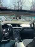 Lexus RX450h, 2012 год, 1 740 000 руб.