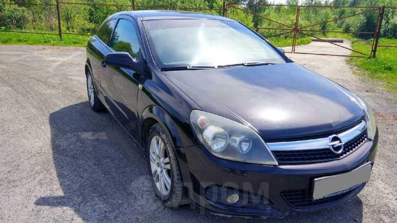 Opel Astra GTC, 2008 год, 315 000 руб.