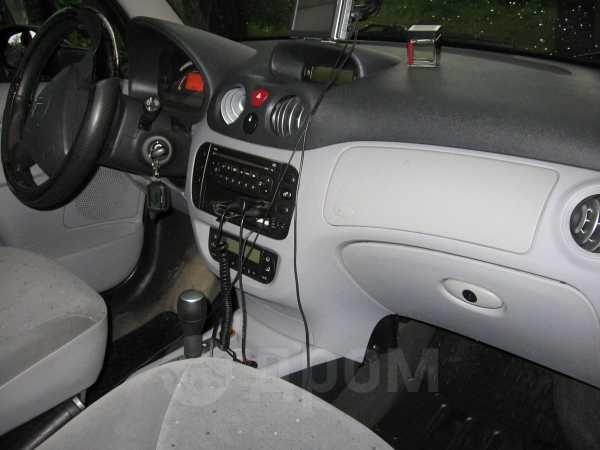 Citroen C3, 2005 год, 200 000 руб.