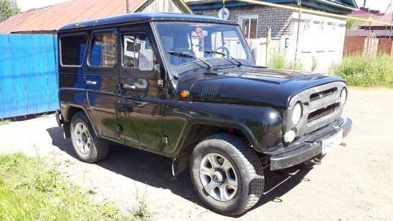 УАЗ Хантер, 2007 год, 180 000 руб.