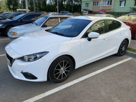 Рязань Mazda3 2014