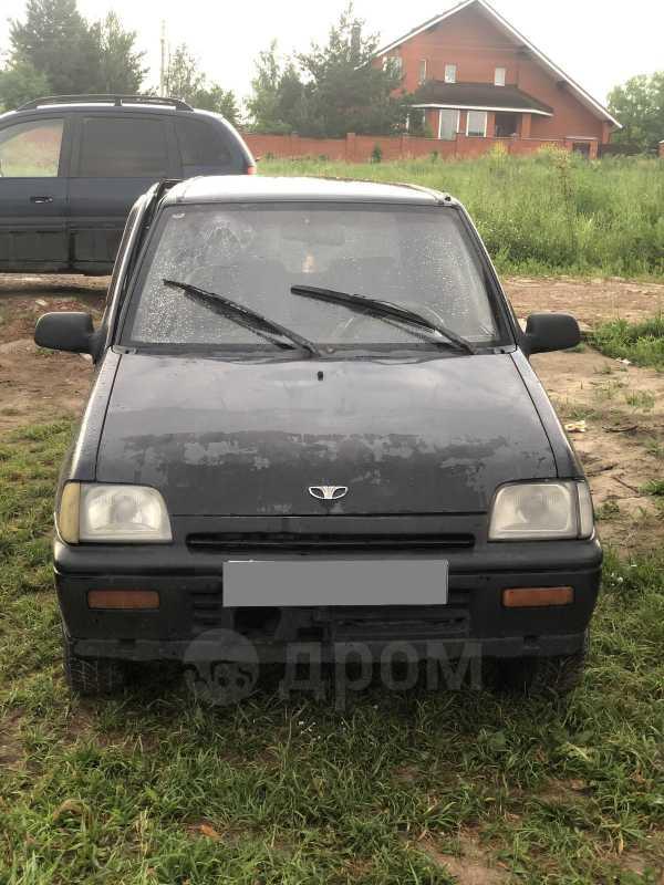 Daewoo Tico, 1992 год, 35 000 руб.