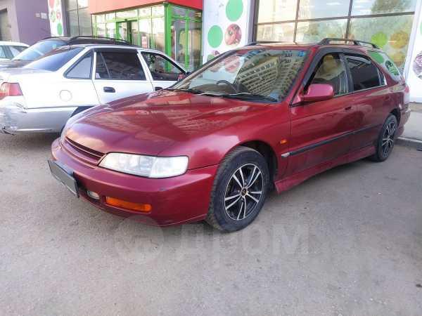 Honda Accord, 1997 год, 135 000 руб.
