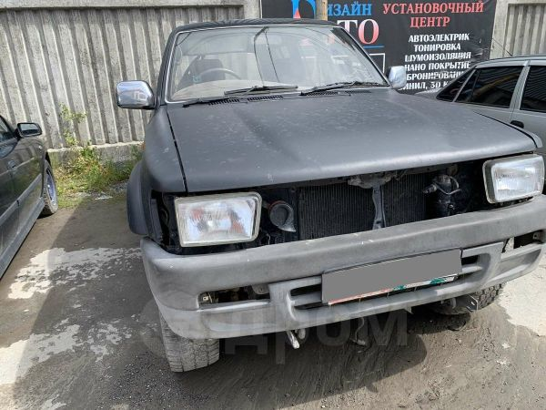 Toyota Hilux Surf, 1993 год, 170 000 руб.