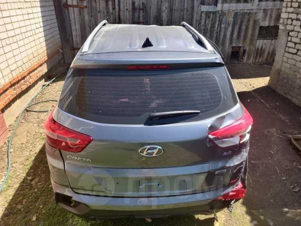 Hyundai Creta, 2016 год, 315 000 руб.