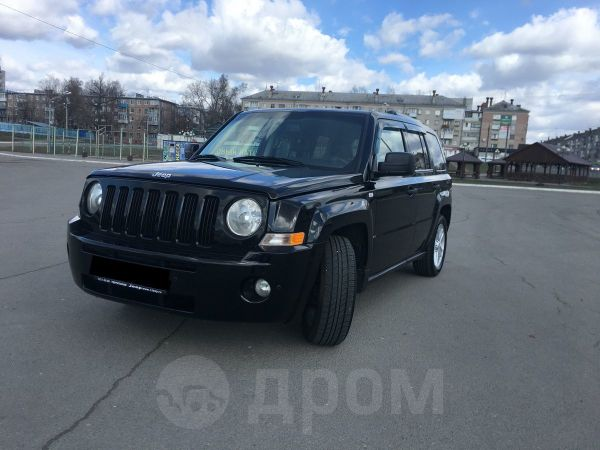 Jeep Liberty, 2007 год, 618 000 руб.