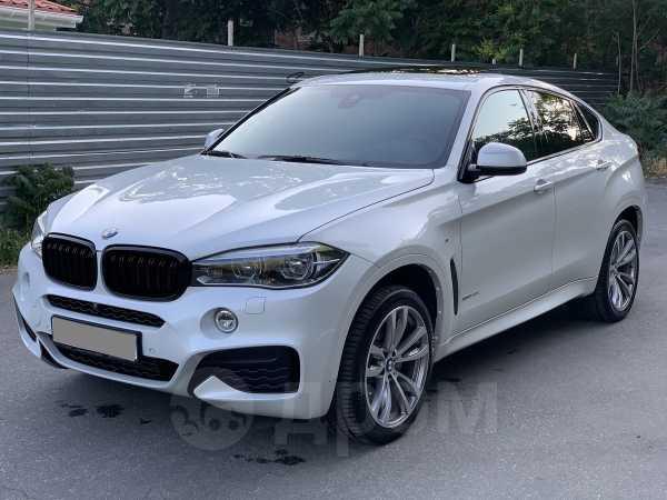 BMW X6, 2017 год, 3 650 000 руб.