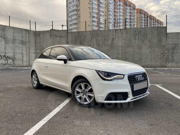 Audi A1, 2012 год, 550 000 руб.