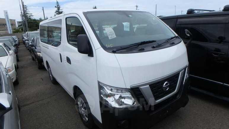 Nissan NV350 Caravan, 2018 год, 1 399 000 руб.