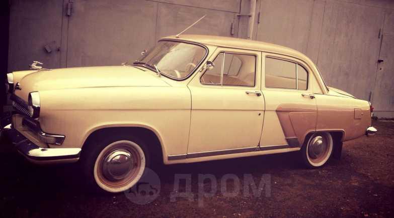 ГАЗ 21 Волга, 1955 год, 380 000 руб.