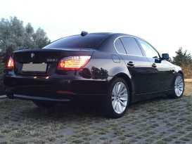 Анапа BMW 5-Series 2008
