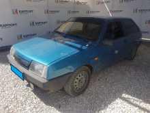 Самара 2108 1987