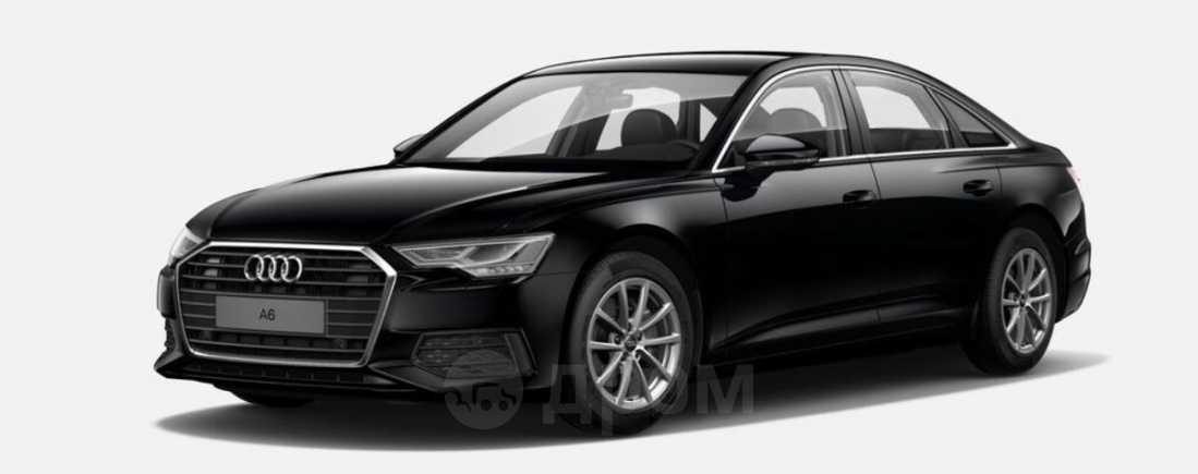 Audi A6, 2020 год, 2 791 428 руб.