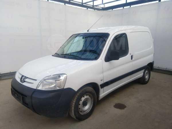 Peugeot Partner, 2011 год, 208 000 руб.