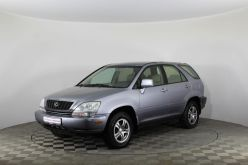 Рязань RX300 2002