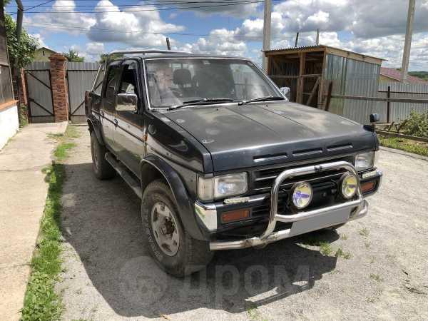 Nissan Datsun, 1992 год, 425 000 руб.