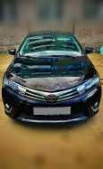 Toyota Corolla, 2013 год, 890 000 руб.