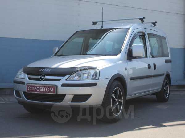 Opel Combo, 2008 год, 319 000 руб.