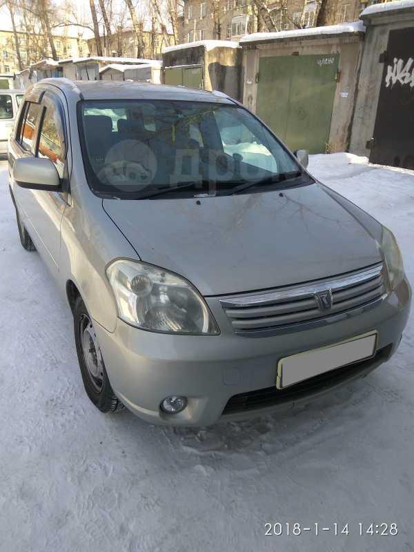 Toyota Raum, 2004 год, 385 000 руб.