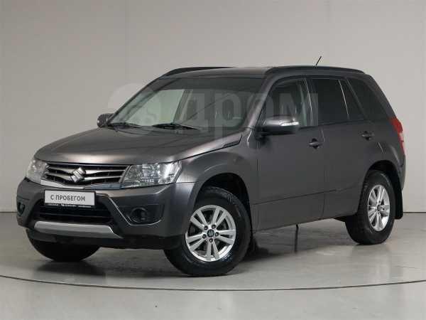 Suzuki Grand Vitara, 2014 год, 869 000 руб.
