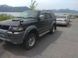 Вилючинск Challenger 1996