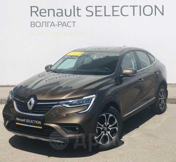 Renault Arkana, 2019 год, 1 290 000 руб.