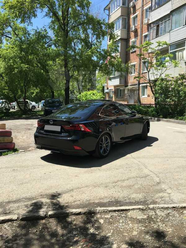 Lexus IS300h, 2013 год, 1 490 000 руб.